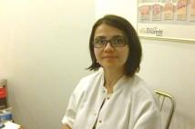 Dr. Baciu Ionela – Endocrinolog