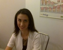 Dr. Cristea Andra Cristina – Dermatologie